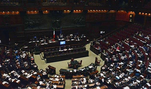 İtalya'da hükümet kurma çabaları sürüyor