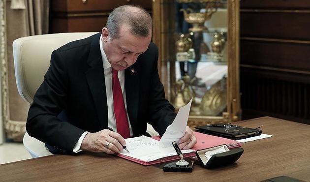 Erdoğan'dan milyonları ilgilendiren kanuna onay...  İşte detaylar