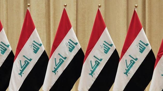 Irak'tan 3 ülke ile 'sınır güvenliği işbirliği' açıklaması
