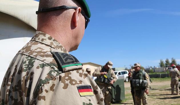 Almanya Somali'den çekildi