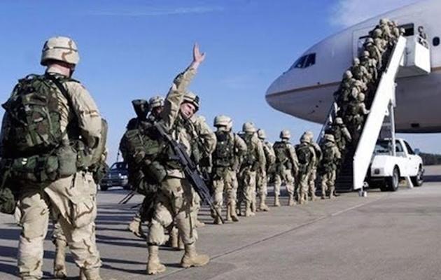 ABD'de 'Suriye'den geri çekilme' savaşları | ANALİZ