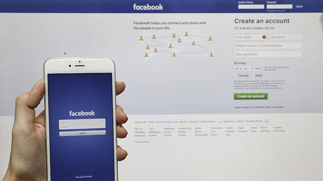 AB ile Facebook 'veri skandalı' için üst düzey görüşecek