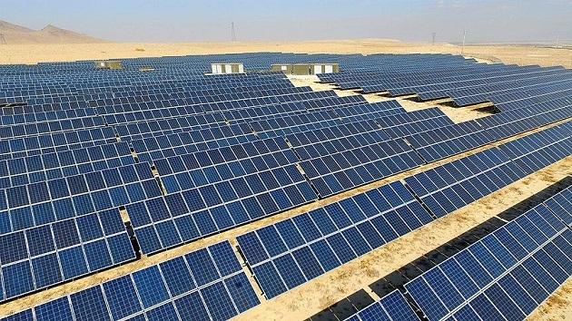 Enerji şirketinden Türkiye'ye 1 milyar dolarlık yatırım