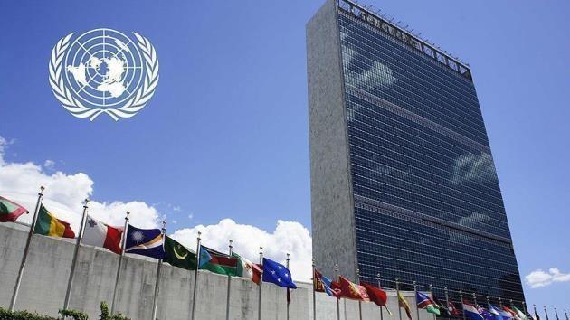 BM'den 'kışkırtıcı eylemlere son verin' çağrısı