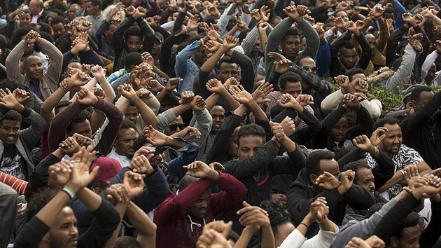İsrail'in Afrikalı mülteciler meselesi | ANALİZ