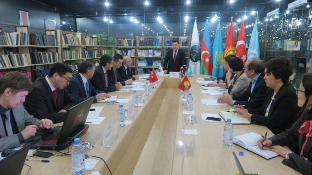 'Ortak Türk Edebiyatı' taslağında uzlaşma sağlandı