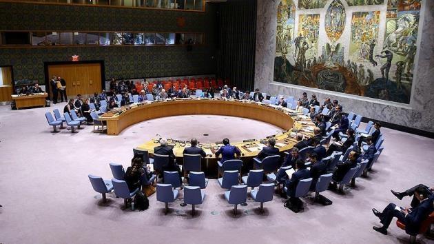Kuveyt, BM Güvenlik Konseyi'ni acil toplantıya çağırdı