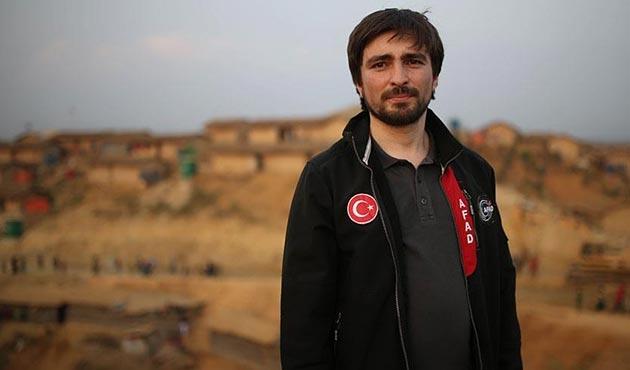 AFAD'dan Arakanlılara 25 bin barınma ünitesi taahhüdü