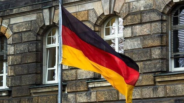 Almanya, HDP'nin seçim kampanyasını savunuyor
