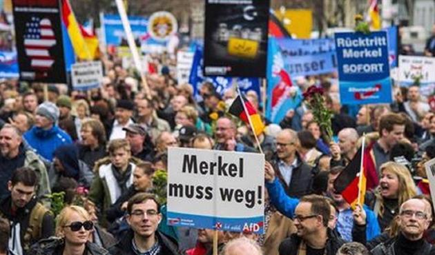 Avrupa'da yükselen aşırı sağ ve popülist söylem | ANALİZ