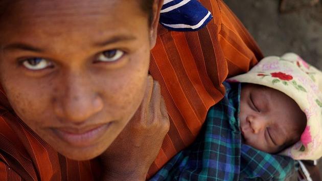 Myanmar'daki zulmün bir diğer mağdurları da 'Meiktila Müslümanları'