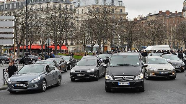 Avrupa Adalet Divanı'ndan emsal teşkil eden 'Uber' kararı