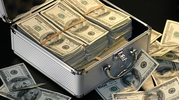 Zimbabve'de kayıp 15 milyar dolar için soruşturma başlatıldı