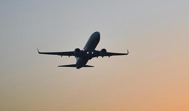 EASA'dan Doğu Akdeniz'deki uçaklara 72 saatlik 'füze' uyarısı