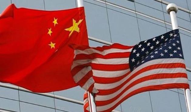 Çin'den ABD'ye uyarı: Karşılık veririz