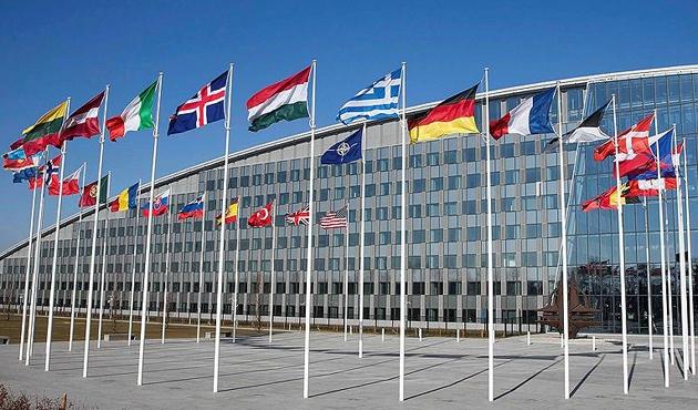 NATO, Suriye için olağanüstü toplanıyor