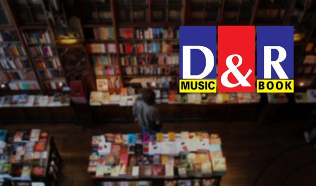 Doğan Grubu D&R'ı Turkuvaz'a satıyor