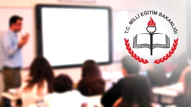 1 milyon öğretmen için mesleki çalışma programı hazır