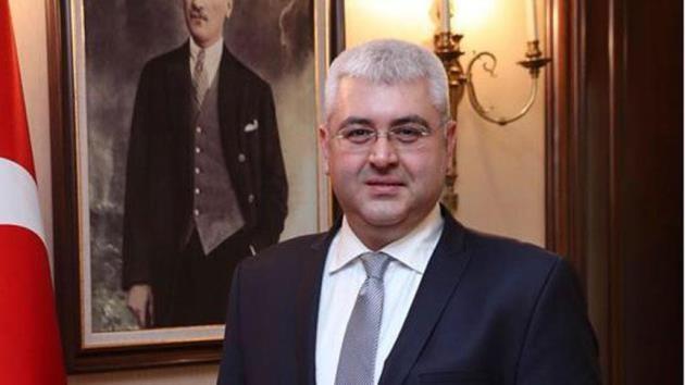 Türkiye'den İsviçre'ye sert 'Ermeni anıtı' tepkisi