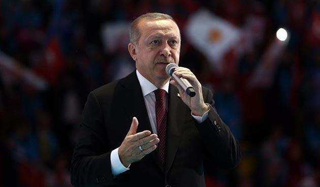 'Suriye'de Türkiye'nin olmadığı bir adımın atılması mümkün değil'