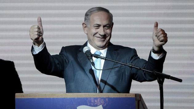 Netanyahu operasyon kararından memnun