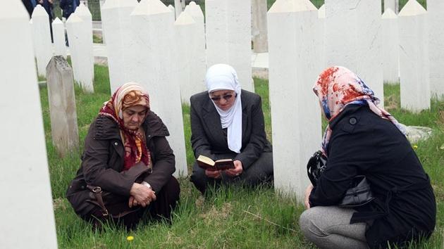 Bosna'daki Ahmiçi katliamının üzerinden 25 yıl geçti