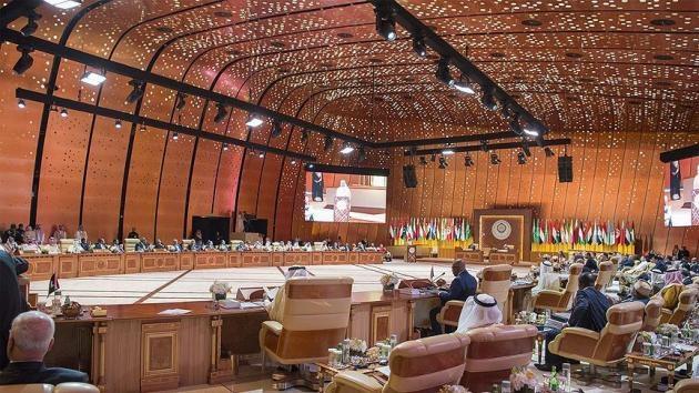 29. Arap Birliği Zirvesi sona erdi