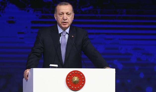 Cumhurbaşkanı Erdoğan´dan dünyaya 'yeni barış' çağrısı
