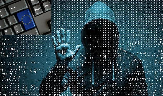 AB'den siber güvenlik için seferberlik kararı