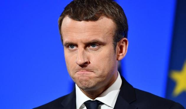 Rusya'dan Macron'a 'Türkiye' cevabı