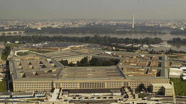 Pentagon'dan PKK için silah talebi