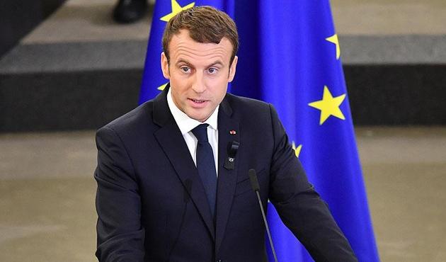 Macron AB'nin lideri olabilir mi? | ANALİZ