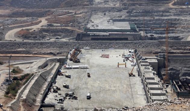 Mısır ve Etiyopya arasında Rönesans barajı krizi | ANALİZ