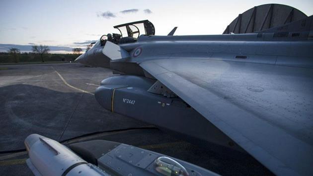 Pentagon'dan Suriye saldırısıyla ilgili açıklama
