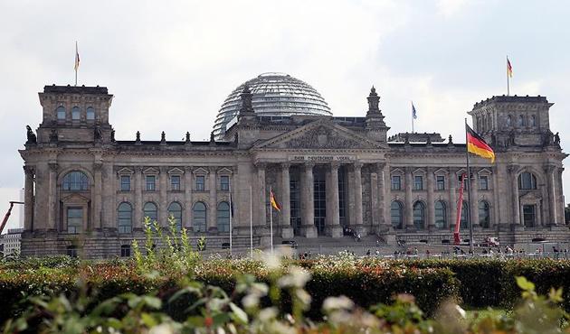 Almanya'dan Arakanlı Müslümanlara yönelik şiddete kınama
