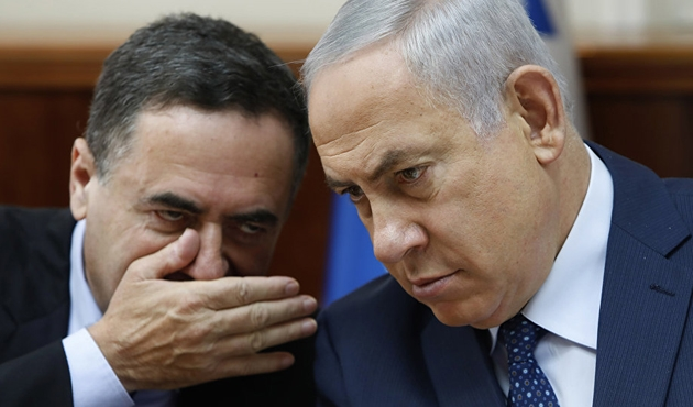 İsrail İstihbarat Bakanı'ndan Hamas liderlerine suikast tehdidi