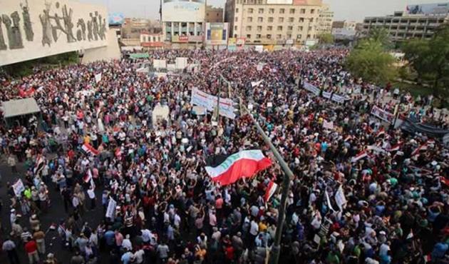 Irak'ta gurbetçilerin seçime ilgisi az