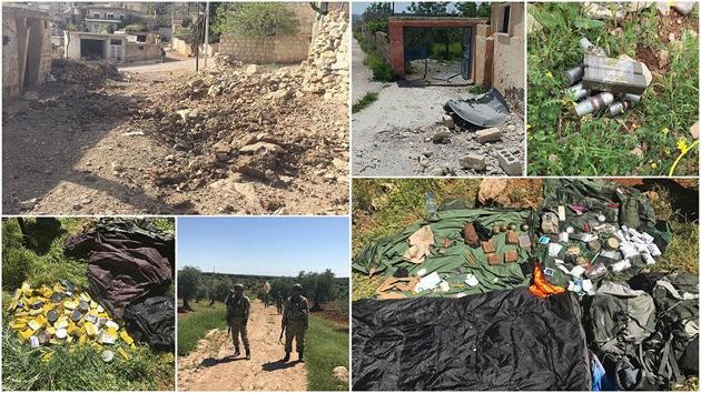 YPG Afrinlilerin hayatını hiçe saydı