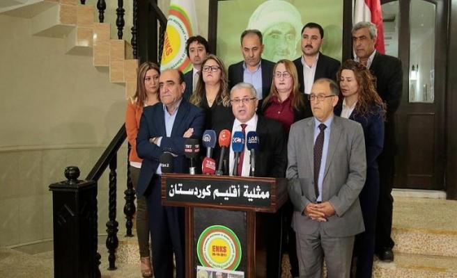 PYD, Afrinlilerin evlerine dönmelerine izin vermiyor