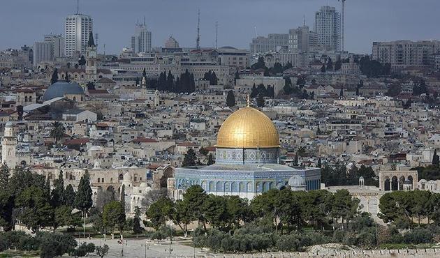 Bir ülke daha Kudüs'te büyükelçilik açıyor