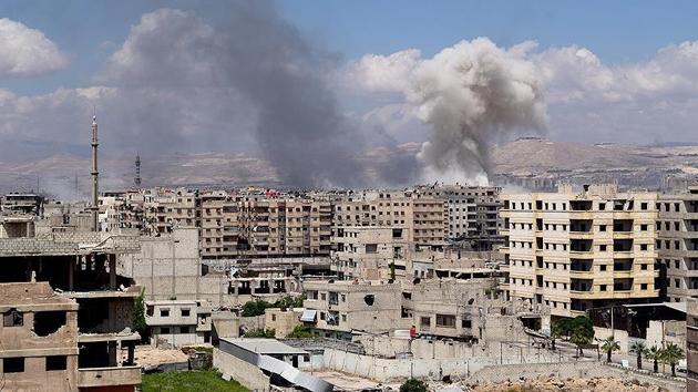 Türkiye'nin tehditler ve fırsatlar dikotomisi: Suriye | ANALİZ
