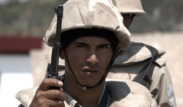 Mısır'dan 'Suriye'ye asker gönderme' iddialarına cevap