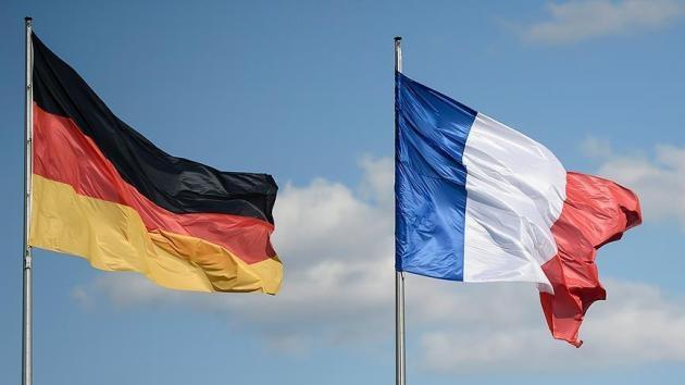 Almanya ve Fransa'dan bağlılık sözü
