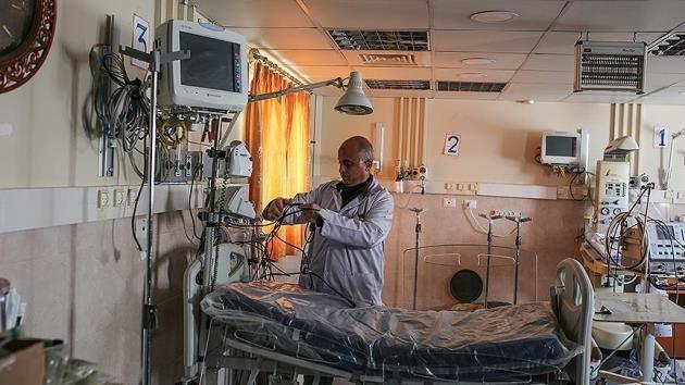 Gazze'de tıbbi teçhizat eksikliği tehlikeli boyutlarda