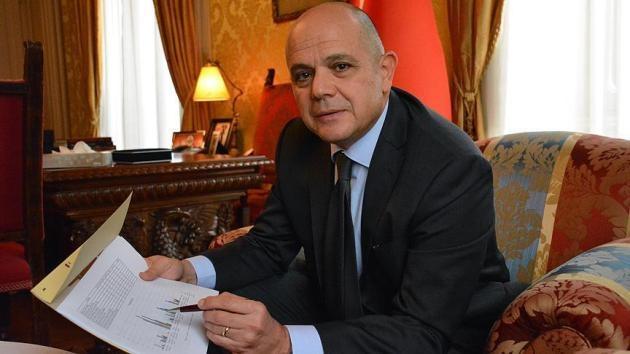 'Teröristlerle iş birliği yapılmamalı'