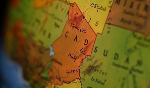 Çad, yarı başkanlıktan tam başkanlık sistemine geçti