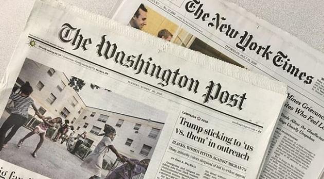 ABD basını Trump'ın kararını değerlendirdi