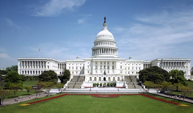 Müslüman kanaat önderleri ABD Kongresine gitti