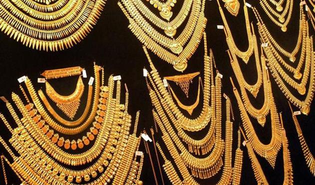 Delhi havalimanında kaçak altın operasyonu
