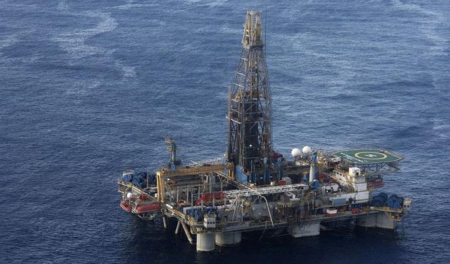 Kuzey Kıbrıs'tan Güney'e doğalgaz uyarısı